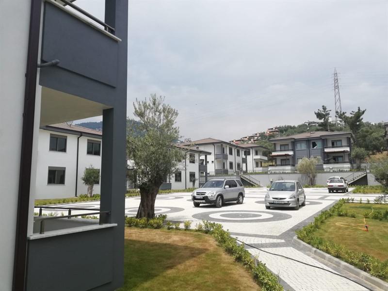 Çanakkale Ayvacık Küçükkuyu/Satılık 4+1 Villalar