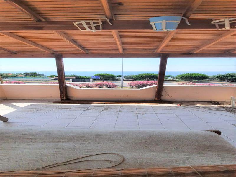 Çanakkale Ayvacık Küçükkuyu/Satılık İkiz Villa Yarısı