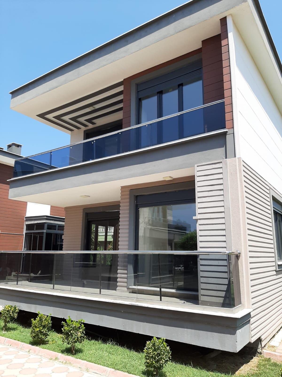Balıkesir Edremit Narlı Altı/Satılık Villa