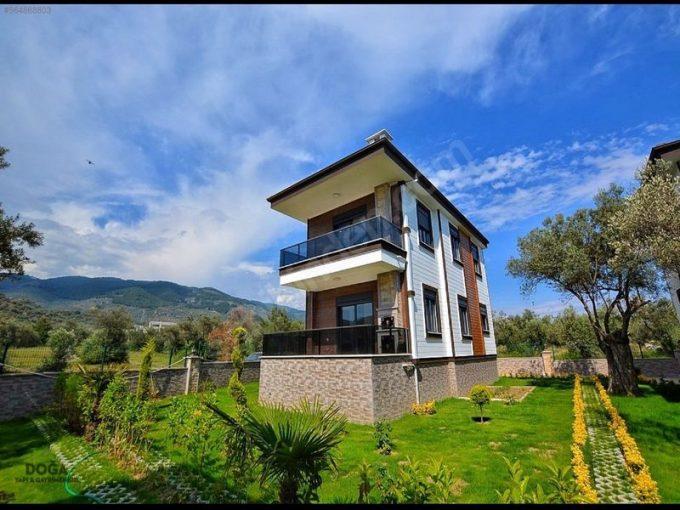 Balıkesir Edremit Altınoluk/Satılık 3+1 Villa