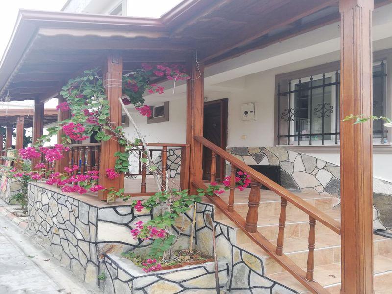 Çanakkale Ayvacık Küçükkuyu/Satılık 5+2 Villa
