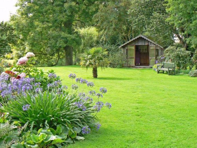 Çanakkale Ayvacık Yeşilyurt/Satılık 264 m² İmarlı Bahçe