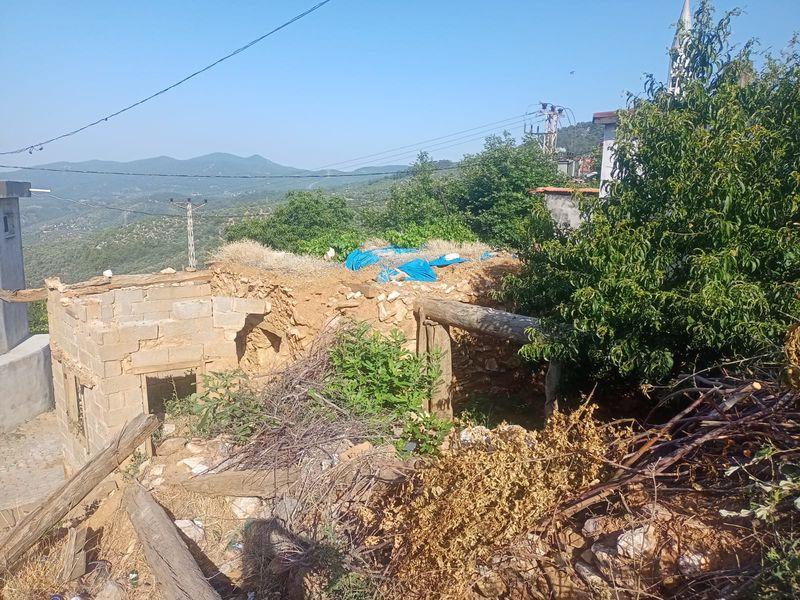 Çanakkale Ayvacık Adatepebaşı/Satılık Köy İmarlı Arsa