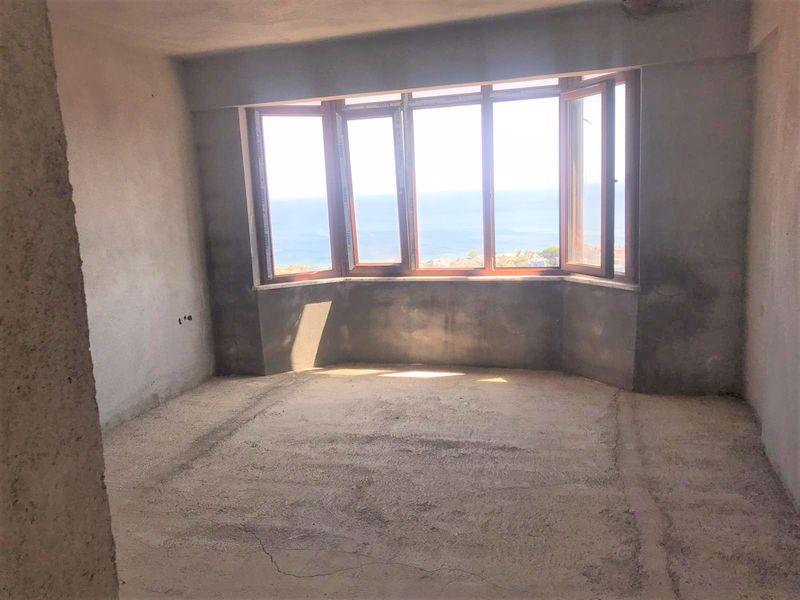 Çanakkale Ayvacık Küçükkuyu/Satılık Natamam Villa