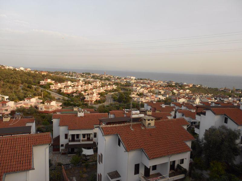 Çanakkale Ayvacık Küçükkuyu/Satılık Deniz Manzaralı Villa